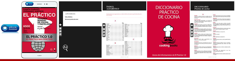 El PRACTICO 1.0 - Edición Digital eBook - Apéndices