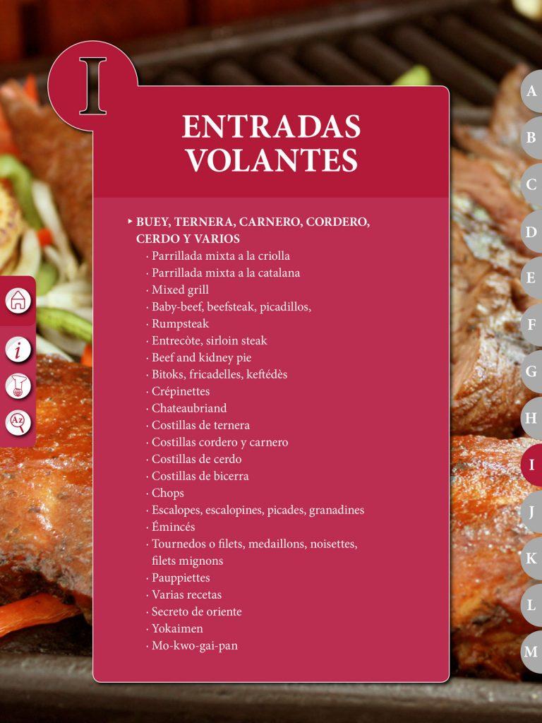 El PRACTICO 1.0 - Edición Digital eBook - I - Entradas volantes