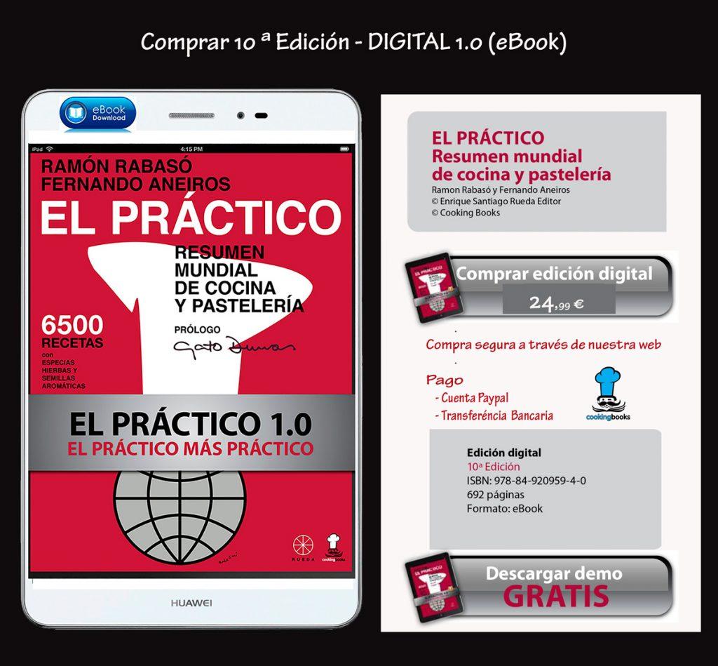 PRACTICO 1.0 - Edición Digital eBook -10ª Edición