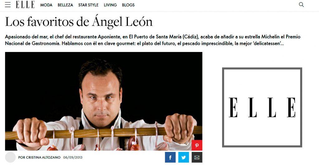 """Amigos de """"EL Práctico"""" - Angel León"""