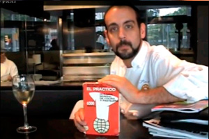 """AMIGOS de """"EL PRÁCTICO"""" - Paco Guzmán"""