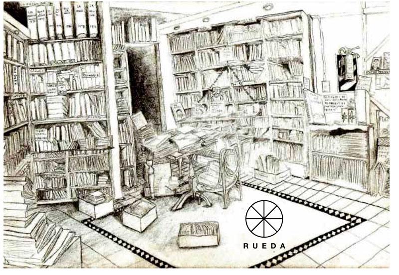 """LA OBRA """"EL PRÁCTICO"""" – 6500 Recetas - Santiago Rueda – EDITOR"""