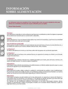 El PRACTICO 1.0 - Edición Digital eBook - Informaciones - Alimentacion