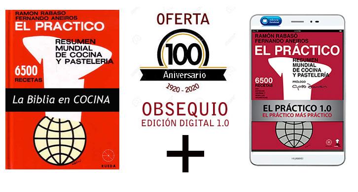 OFERTA EL PRACTICO - Papel + Digital