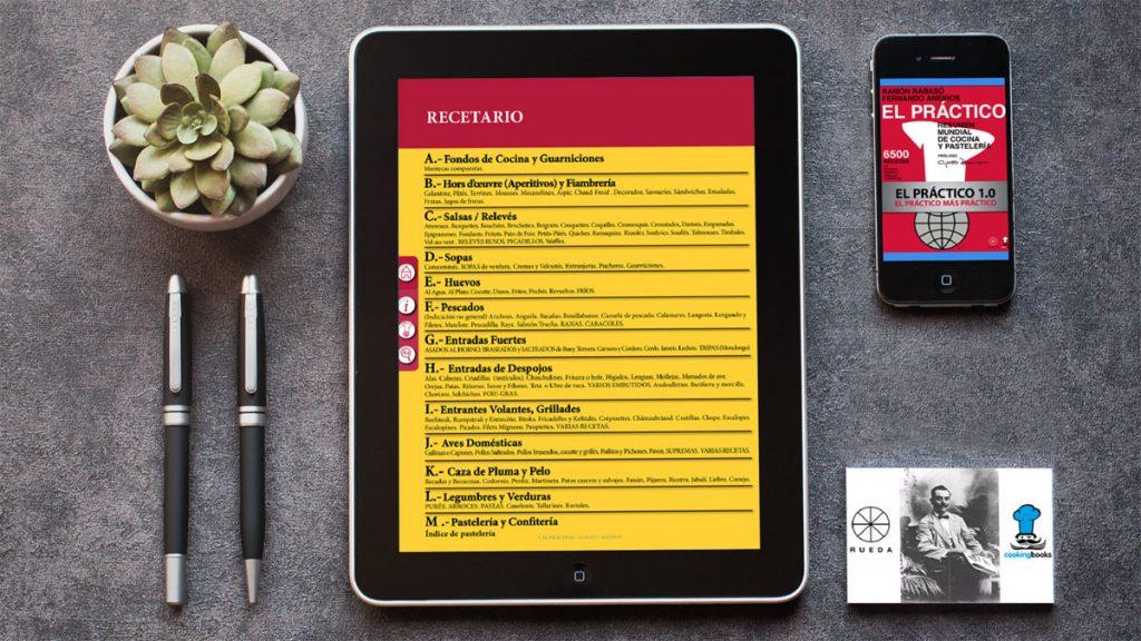 El Practico - 6500 Recetas Edición Digital