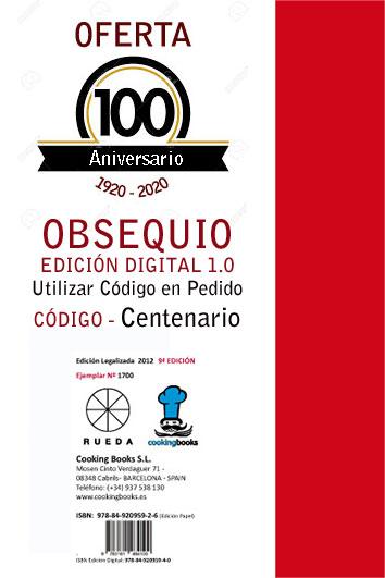 OFERTA El PRACTICO Centenario